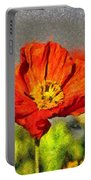 Poppy - Id 16235-142749-5072 Portable Battery Charger
