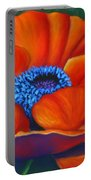Poppy Pleasure Portable Battery Charger