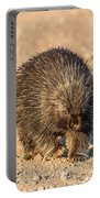 Porcupine Walking Portable Battery Charger
