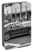 Porsche 911e Portable Battery Charger
