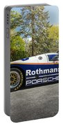 Porsche 962c Portable Battery Charger