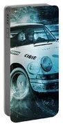 Porsche Carrera Rsr, 1973 - 23 Portable Battery Charger