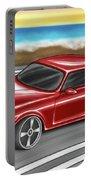 Porsche Portable Battery Charger