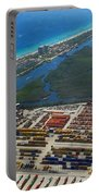 Port Everglades Florida Portable Battery Charger