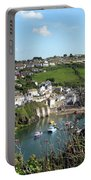 Port Isaac 1 Portable Battery Charger
