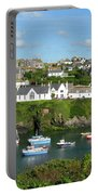Port Isaac 2 Portable Battery Charger