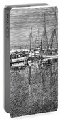 Port Orchard Marina Portable Battery Charger