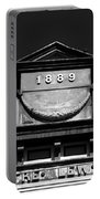 Port Townsend 1889 Portable Battery Charger