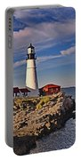 Portland Lighthouse Portable Battery Charger