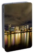 Portland Nightscape Portable Battery Charger