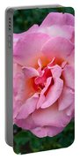 Portland Roses #2 Portable Battery Charger
