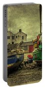 Portloe Boats  Portable Battery Charger