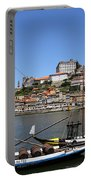 Porto 8 Portable Battery Charger