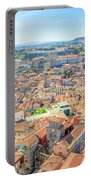 Porto Aerial Portugal Portable Battery Charger