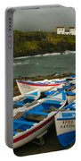 Porto Dos Carneiros Portable Battery Charger