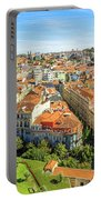 Porto Panorama Skyline Portable Battery Charger