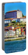 Porto Portugal Portable Battery Charger