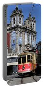 Porto Trolley 1 Portable Battery Charger
