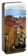 Portoferraio Elba Portable Battery Charger