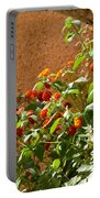 Portofino Flowers Portable Battery Charger