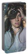 Portrait Portable Battery Charger