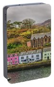 Portree Harbour Portable Battery Charger
