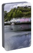 Portree Isle Of Skye Portable Battery Charger