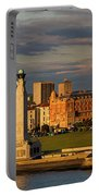 Portsmouth And Southsea England  Portable Battery Charger