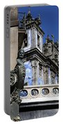 Portugese Architecture 1 Portable Battery Charger