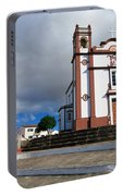 Portuguese Church Portable Battery Charger