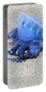 Portuguese Man Of War  Portable Battery Charger