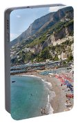 Positano Paradise Portable Battery Charger