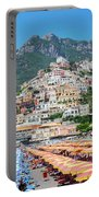 Positano Resort Portable Battery Charger
