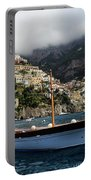 Positano By The Water Portable Battery Charger