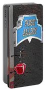 Post Alley 3 Portable Battery Charger