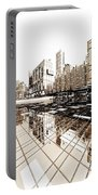 Poster-city 4 Portable Battery Charger