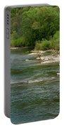 Potomac River Portable Battery Charger