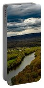 Potomac River Valley - West Virginia Portable Battery Charger