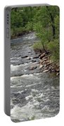 Poudre River 3 Portable Battery Charger