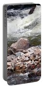 Poudre River 5 Portable Battery Charger