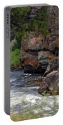 Poudre River 6 Portable Battery Charger
