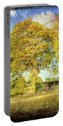 Poui In Bloom Portable Battery Charger