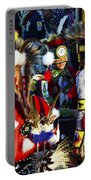 Pow Wow Magic Portable Battery Charger