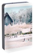 Powell Gardens Chapel Portable Battery Charger