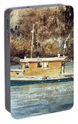 Powell River Canada Portable Battery Charger