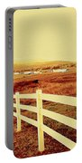 Power Lines 1 Portable Battery Charger