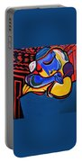Power Nap  Picasso By Nora Portable Battery Charger