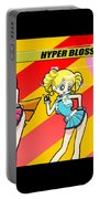 Powerpuff Girls Z Portable Battery Charger