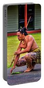 Powhiri 2 Portable Battery Charger