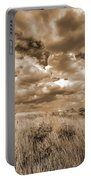 Prairie And Sky Portable Battery Charger